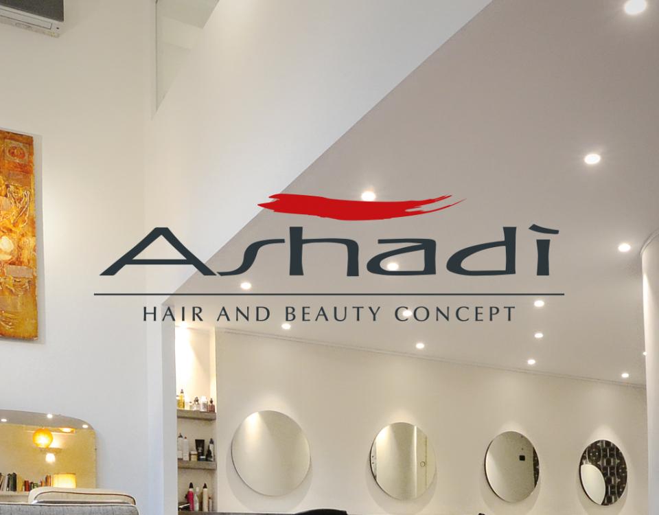 Ashadi