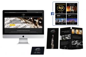 Ripamonti website and materials