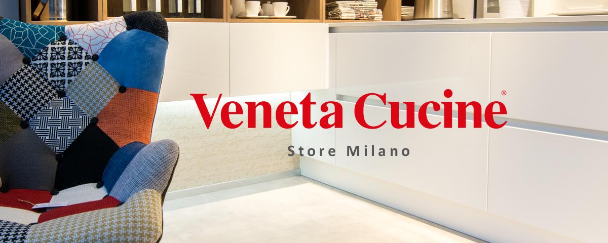 Veneta Cucine Store Milano Viale Tibaldi