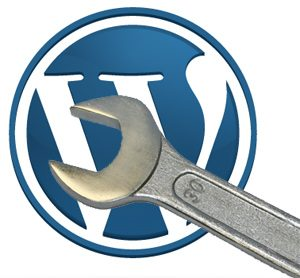 WordPress tricks logo