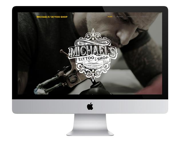 Mobilificio Fontana - Website