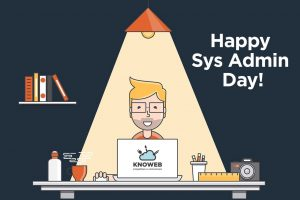 Sys Admin day