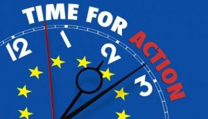 GDPR Time for action