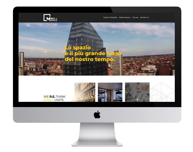 Piccolo Principe - Website
