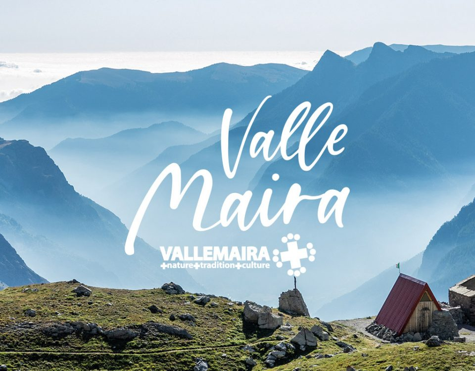 Consorzio Turistico Valle Maira