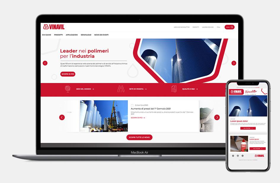 OODS Group - Website