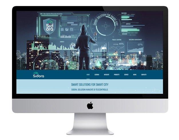 Sidora -website